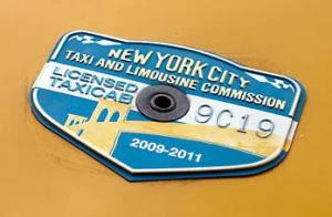 8-31-11-NYC-Taxi-Medallion-pic